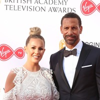 Kate Wright opens up about being compared to Rio Ferdinand's late wife