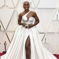 What emerged as the top trend at the 2020 Oscars?