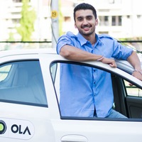 Uber rival Ola launches in London on Monday