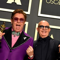 Bernie Taupin on Oscar win: You know where the Grammys can put this