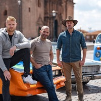 Top Gear hosts confirm move to BBC One: That's a pat on the back