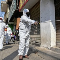 'Impossible' to predict far-reaching impact of China virus outbreak