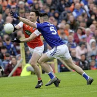 Aidan Forker is a class act: Armagh boss Kieran McGeeney