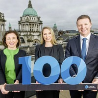 Carson McDowell reaches landmark with recruitment of 100th solicitor