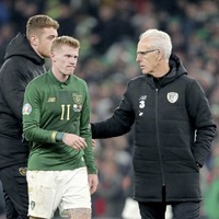 Republic of Ireland won't be intimidated by trip to Windsor Park for play-off final, says Mick McCarthy