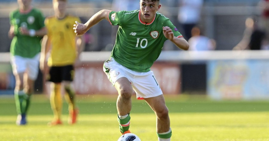 Experience is key as Republic of Ireland look ahead to Euro 2020 play-off showdown