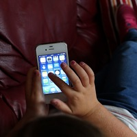 More than a third of children find it easier to be themselves online – survey
