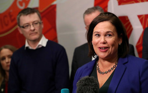Mary Lou McDonald: 'I may well be the next taoiseach'