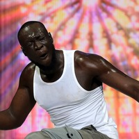 Stormzy signs up for Reading and Leeds Festivals