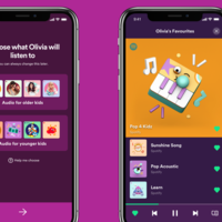 Spotify offers age-safe music app to keep children away from harmful songs