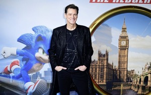 Jim Carrey on Sonic The Hedgehog: Somebody took the gate off the comedy corral