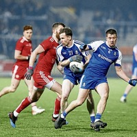 New rules don't make life easy for referees says Monaghan defender Karl O'Connell