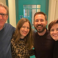 Line Of Duty cast joined by Kelly Macdonald for series six read-through