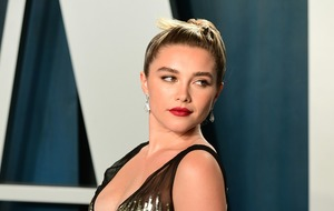 Florence Pugh: It took me a whole day to process Oscars experience