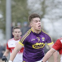 Niall Keenan: Derry thinking about staying up as well as going up