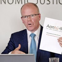 Dáil speaking rights for northern MPs is now a 'realistic goal'