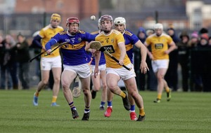 Antrim and Ulster yearns for big games: Campbell