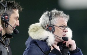 Clare councillors call on new government to get RTÉ to 'bring back Joe Brolly'