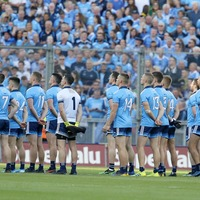 GAA D-G Ryan concerned about 'unsustainable' county team costs