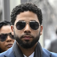 Actor Jussie Smollett faces new charges