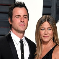 Justin Theroux among celebrity friends wishing Jennifer Aniston happy birthday