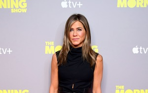 Jennifer Aniston: Actresses fought being 'put out to pasture' in their 40s