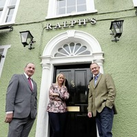 New luxury guesthouse opens in Moira following six figure investment