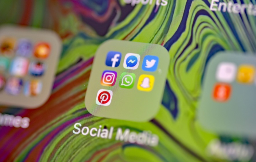 Ofcom's powers expanded to regulate harmful social media content