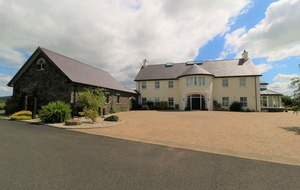Property: Let this stunning Cloughmills country pile captivate you