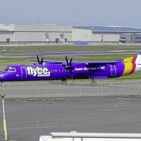 Government refuses to provide Aer Lingus owner IAG with details of Flybe dealings