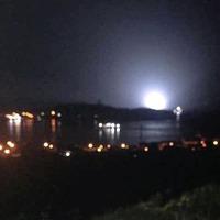 Jimmy Nesbitt film linked to UFO reported by flight crew