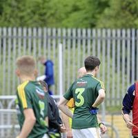 The GAA need to bring back U21 grade: Antrim U20 boss Hugh McGettigan