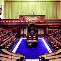 Alliance MP keeps 'open mind' to speaking in the Dáil