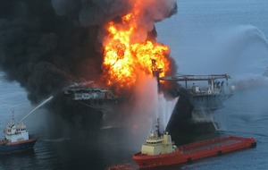 Deepwater Horizon oil spill larger than previously thought, study suggests
