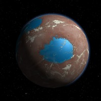 Mars may have formed slower than thought, scientists say