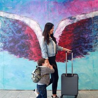 Street art recreated at Heathrow in bid to become most Instagrammed airport