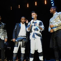 'It's time!' – JLS announce they have reunited