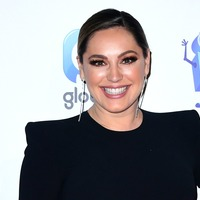 Burglar targets home of model and TV presenter Kelly Brook
