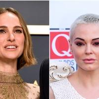 Natalie Portman responds to Rose McGowan's 'fraud' claim