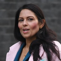 Priti Patel pledges 'tough' enforcement tools for social media watchdog