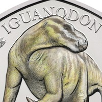 50p coins to commemorate UK's contribution to dinosaur discoveries