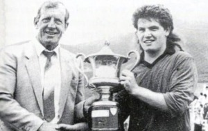 Down GAA bids farewell to Barry Treanor, the Burren man who played a key part in 1991 All-Ireland success