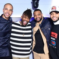 Marvin Humes: I tried to reunite JLS four years ago