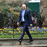 Chancellor Sajid Javid quits after 'PM orders him to sack his team of special advisers'