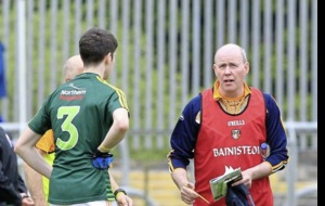 The GAA need to bring back U21 grade: Antrim U20 boss Hugh McGettigan