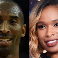 Jennifer Hudson to sing tribute to Kobe Bryant at basketball's All-Star Game