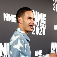 Slowthai apologises to Katherine Ryan for his 'shameful actions' at NME Awards