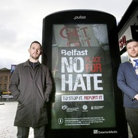 Hate crime event to take place at Belfast City Hall