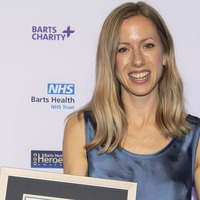 Guinness World Record-breaking nurse has achievement recognised