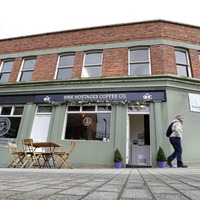 Eating Out: 9ine Hostages a nice place for a few blow-ins from Donegal to wind up